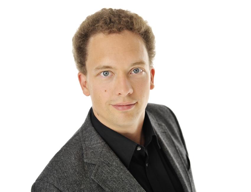 Tobias Keiling