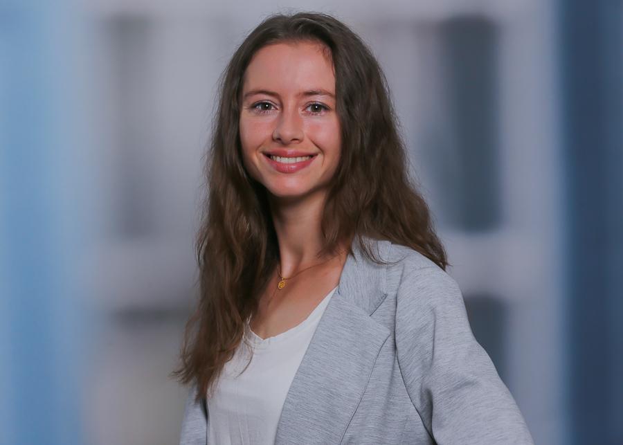 Vanessa Aeschbach