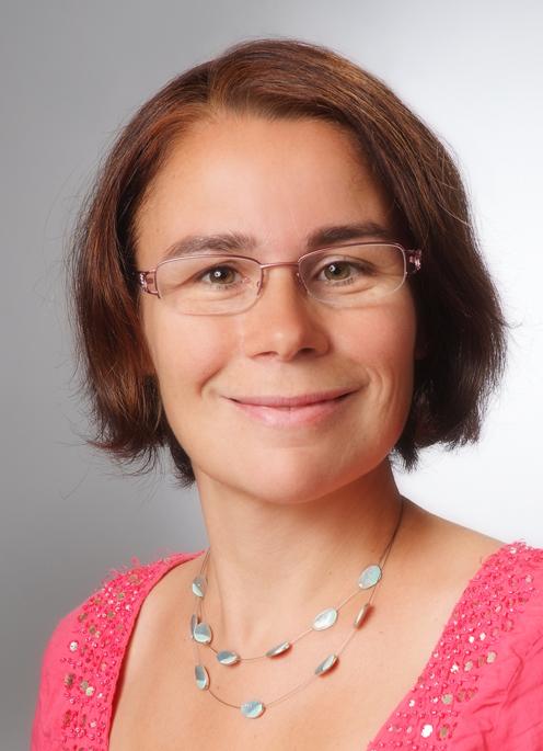 Karin Parienti-Maire